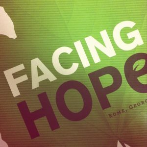 Facing Hope
