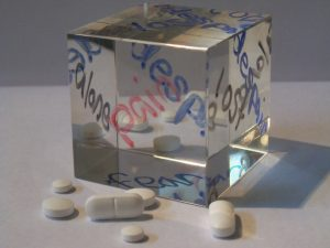 Addiction cube