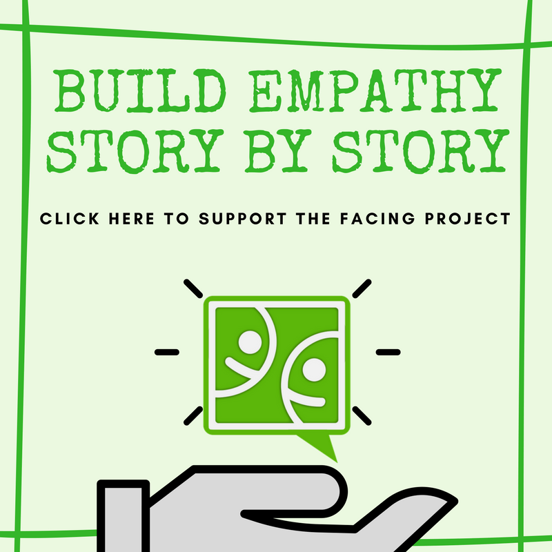 Build Empathy square